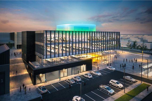 Thumbnail Office to let in Halo Enterprise + Innovation Hub, Hill Street, Kilmarnock