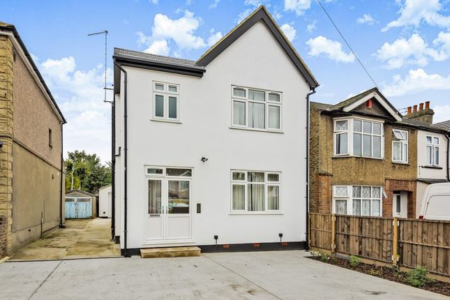 Thumbnail Semi-detached house to rent in West Drayton, Middlesex