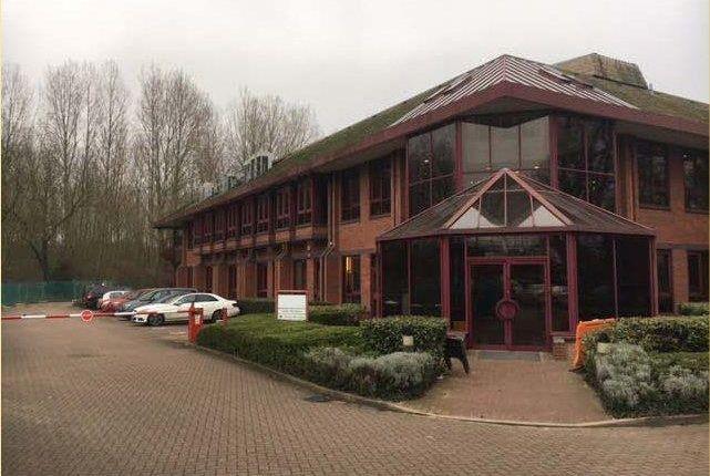 Thumbnail Office to let in Hawley Mill, Hawley Road, Dartford, Kent