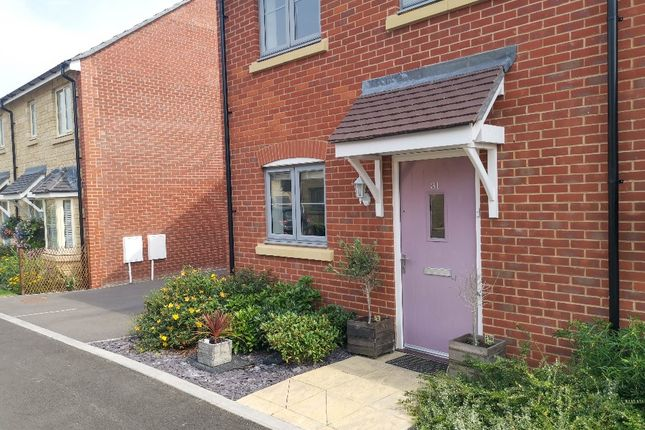 Boundary Close, Kingswood, Wotton-Under-Edge GL12