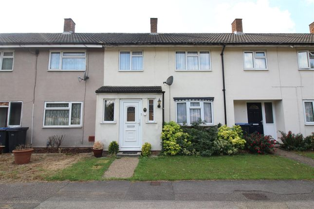 Thumbnail Property to rent in East Park, Harlow