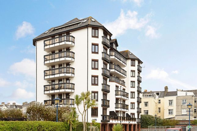 Thumbnail Flat for sale in Custom House Lane, Plymouth