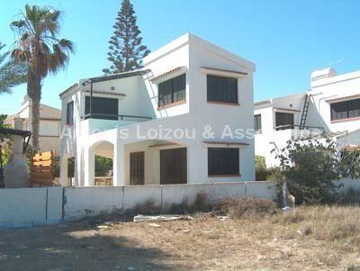 Perivolia, Cyprus
