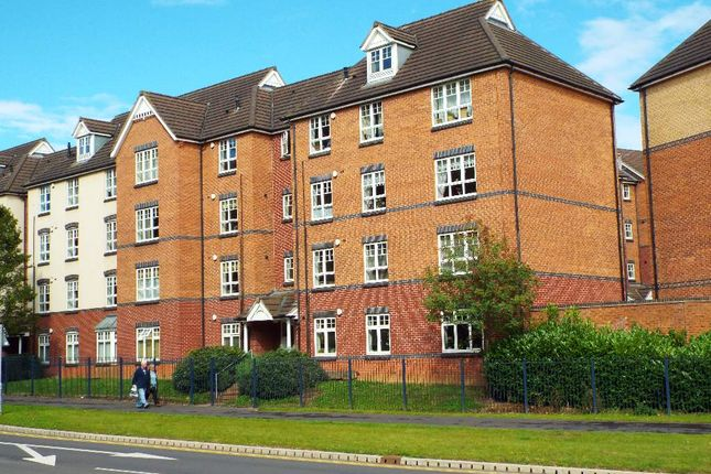 Thumbnail Flat for sale in Bedford Road, Northampton, Northamptonshire