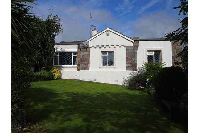 Thumbnail Detached bungalow for sale in Cherry Tree Lodge, Middleton Road, Heysham