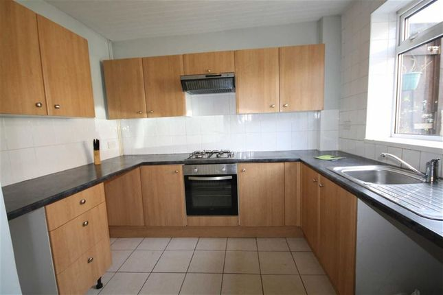 Thumbnail Terraced house to rent in Front Street, Grange Villa, Chester Le Street, County Durham