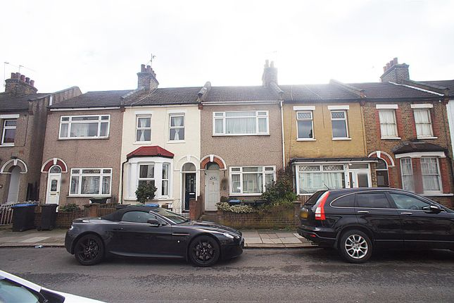 Thumbnail Terraced house for sale in King Edwards Road, Ponders End, Enfield