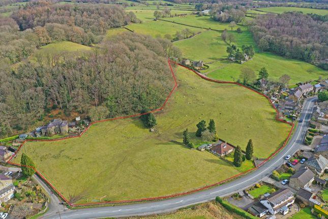 Thumbnail Detached bungalow for sale in Low Laithe, Harrogate