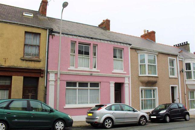 Bush Street, Pembroke Dock SA72