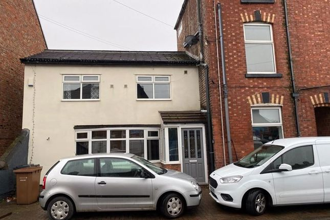 Thumbnail Semi-detached house to rent in York Road, Crosby, Liverpool