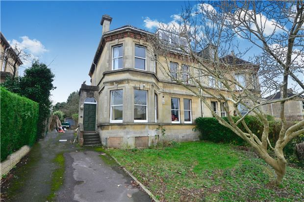 Thumbnail Semi-detached house for sale in Upper Oldfield Park, Bath, Somerset