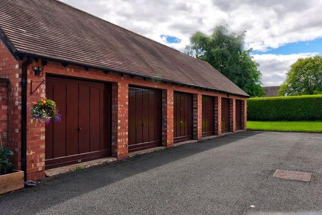Garage of Sambourne Lane, Sambourne, Redditch B96