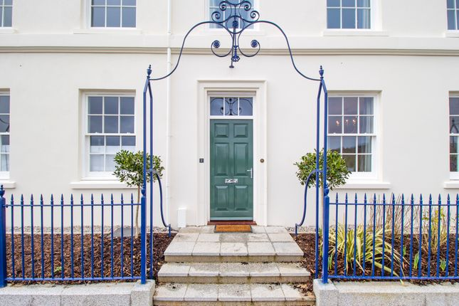 Town house for sale in Stret Rosemelin, Truro