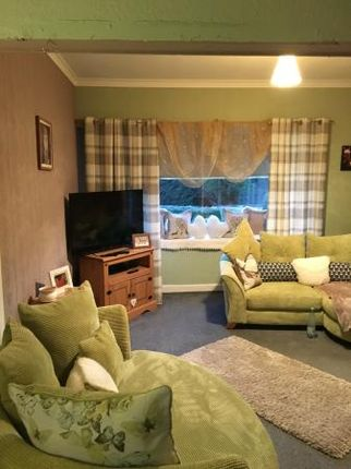 Thumbnail Semi-detached house to rent in Robslee Crescent, Giffnock, Glasgow