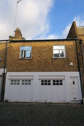 Thumbnail Office to let in Chippenham Mews, Maida Hill, London