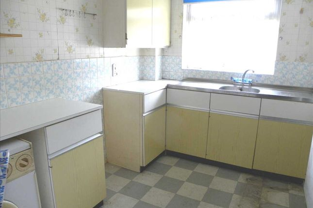Kitchen of Hill Rise, Langley, Slough SL3