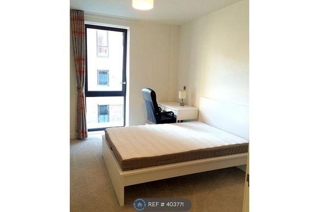 Room 1 - Master Bedroom