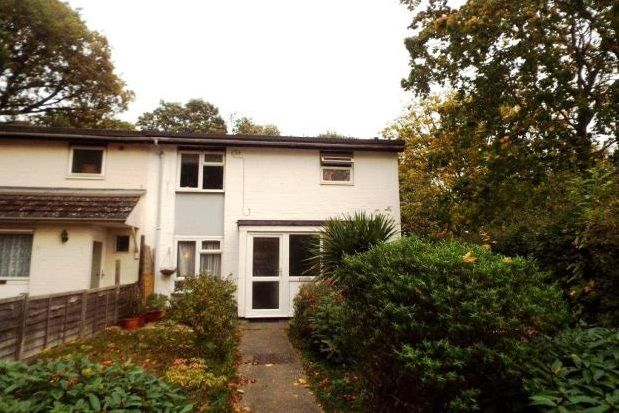Thumbnail Semi-detached house to rent in Meadow Way, Stevenage