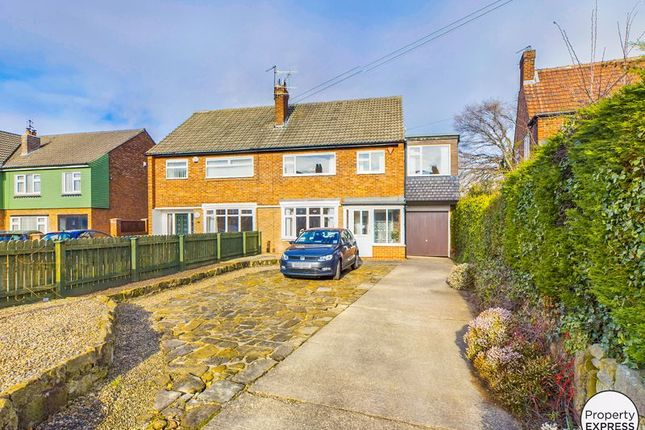 Thumbnail Semi-detached house for sale in High Street, Eston, Middlesbrough