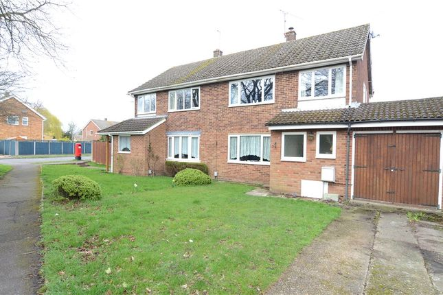 Picture No. 01 of Ively Road, Farnborough, Hampshire GU14