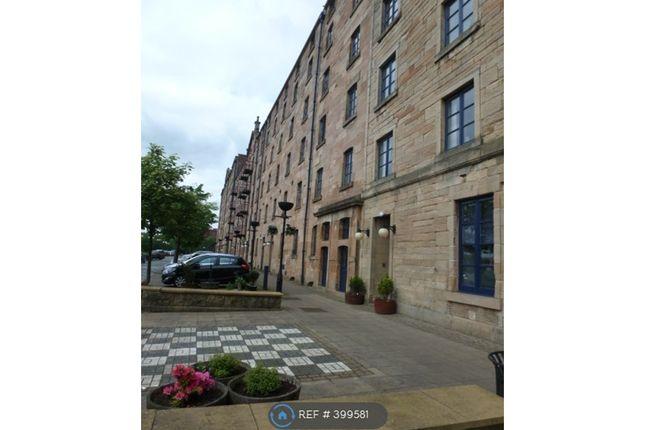 Thumbnail Flat to rent in Port Dundas, Glasgow