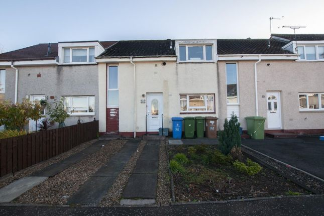 Thumbnail Terraced house for sale in 96 Newmills Tullibody, Alloa, Clackmannanshire 2Sf, UK
