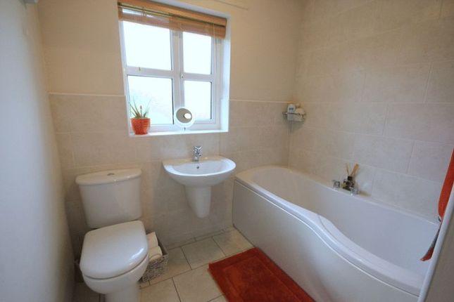 Property for sale in Dingle Lane, Hilderstone, Stone