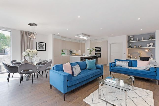 Thumbnail Flat for sale in Strathmore Place, Chelsea Heights, Brincliffe Hill, Sheffield