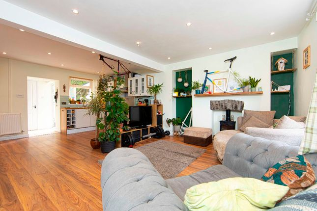 3 bed terraced house for sale in Edwards Terrace, Quakers Yard, Treharris CF46