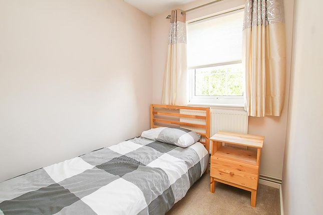 Bedroom Two of Longbeck Avenue, Mapperley, Nottingham NG3