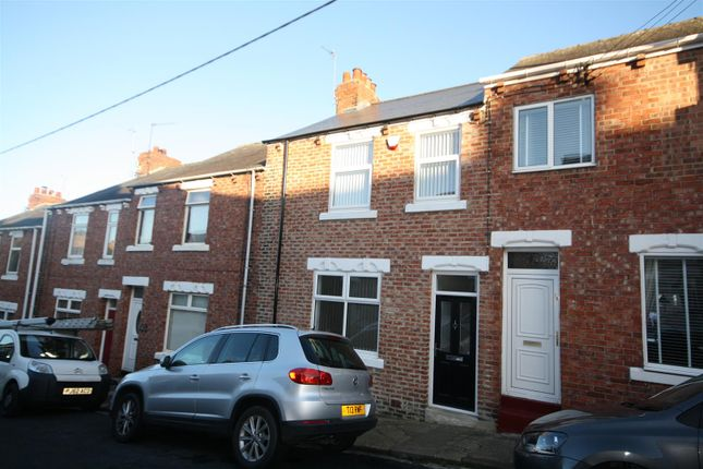 Thumbnail Terraced house to rent in Melville Street, Chester Le Street