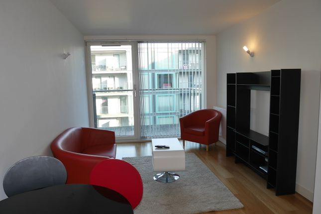 Thumbnail Flat to rent in High Point Village, Hayes