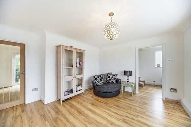 Reception Room of Roffey Close, Purley, Surrey CR8