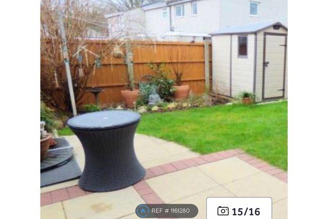 3 bed terraced house to rent in The Glen, Runcorn WA7