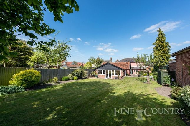 Thumbnail Link-detached house for sale in The Street, Rickinghall, Diss