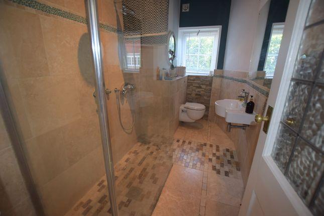 Shower Room of Park Lane, Eastbourne BN21