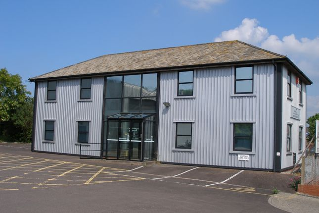 Office to let in Britannia Way, Clevedon
