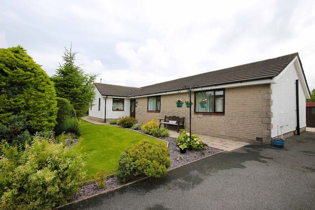 Thumbnail Detached house for sale in Whernside Grove, Carnforth