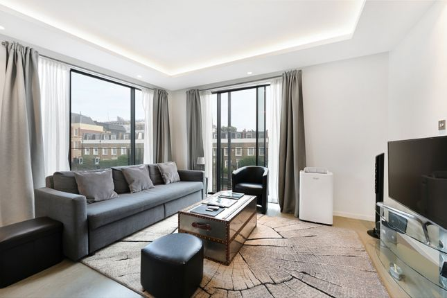 Thumbnail Flat for sale in Lord Palmerston Court, Britannia Road, London