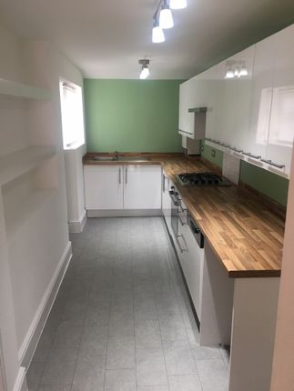 Thumbnail Terraced house to rent in Cecil Street, Liverpool, Merseyside