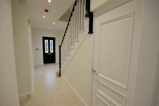 Hallway of High Bank, Altrincham WA14