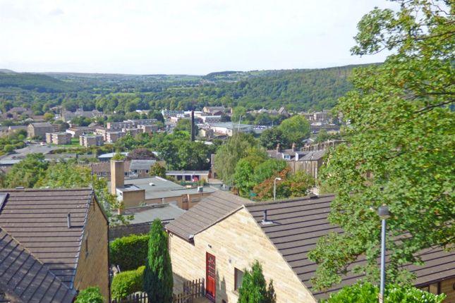 Thumbnail Semi-detached house to rent in Moorbottom Lane, Bingley