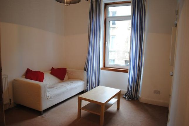Fowler Terrace, Edinburgh EH11