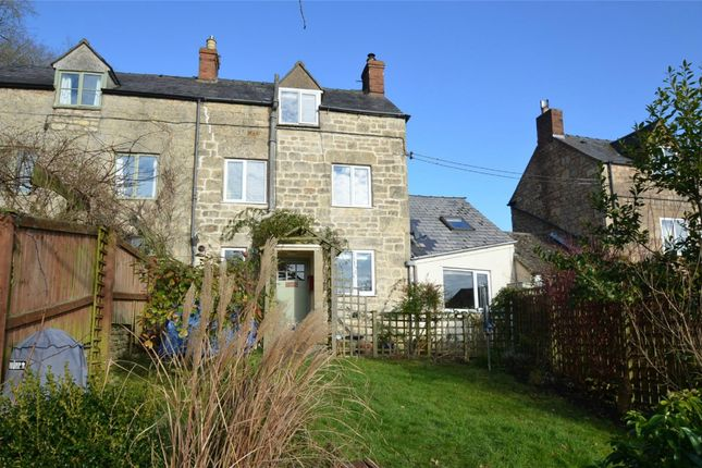 Thumbnail Semi-detached house for sale in The Court, Ruscombe, Stroud, Gloucestershire