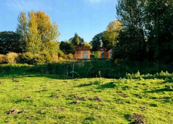 Thumbnail Land for sale in Colney, Norwich, Norfolk