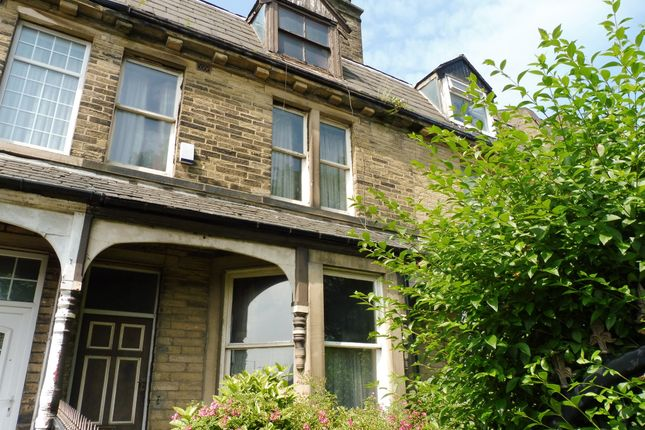 4 bed terraced house for sale in Killinghall Road, Bradford Moor, Bradford