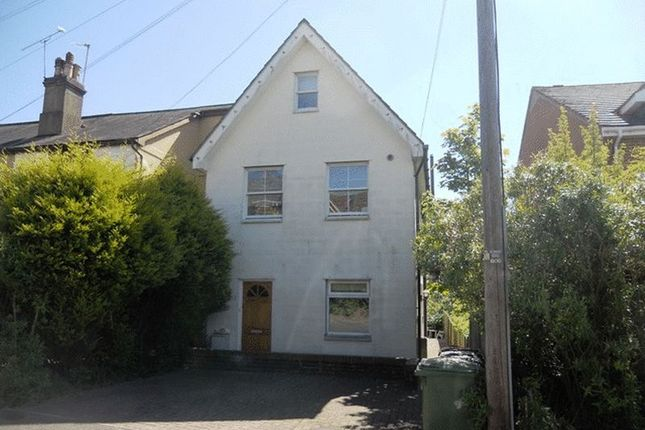 1 bed flat to rent in St. Johns Terrace Road, Redhill