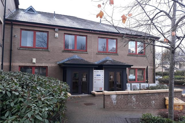 Thumbnail Office to let in Suite 2B, Hillside House, Laurelhill Business Park, Stirling