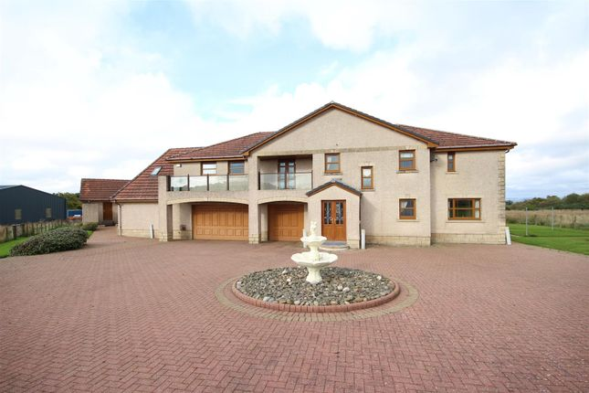 Thumbnail Property for sale in Campsie View, Auchentibber, Glasgow