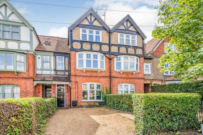 Thumbnail Town house for sale in Upper Redlands Road, Reading